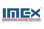 IndiaMart IMEX International Machine Tools Expo 2017. Логотип выставки