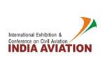 India Aviation Expo 2016. Логотип выставки