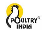 Poultry India 2016. Логотип выставки