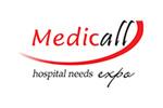 Medicall 2017. Логотип выставки