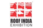 ROOF INDIA 2018. Логотип выставки