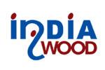 Indiawood 2018. Логотип выставки