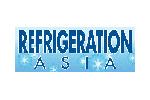 Refrigeration Asia 2010. Логотип выставки