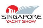 Singapore Yacht Show 2018. Логотип выставки