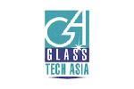 GLASSTECH ASIA 2010. Логотип выставки