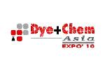 Dye+Chem Asia 2010. Логотип выставки