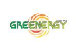 GREENERGY EXPO 2011. Логотип выставки