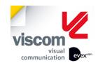 Viscom Italia 2017. Логотип выставки