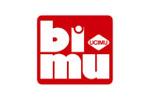 BI-MU 2016. Логотип выставки