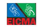 EICMA 2018. Логотип выставки