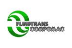 FLUIDTRANS COMPOMAC 2014. Логотип выставки
