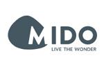 Mido 2016. Логотип выставки