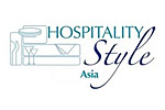 Hospitality Style Asia 2018. Логотип выставки