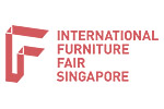 International Furniture Fair Singapore / ASEAN Furniture Show (IFFS / AFS) 2018. Логотип выставки