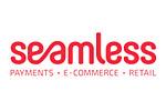 Seamless 2018. Логотип выставки