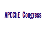 APCChE (Asia Pacific Confederation of Chemical Engineering Congress) 2010. Логотип выставки