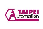 Taipei International Industrial Automation Exhibition 2016. Логотип выставки