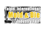 Taipei International Mold & Die Industry Fair 2017. Логотип выставки