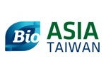 BIO TAIWAN 2018. Логотип выставки