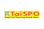 TaiSPO 2017. Логотип выставки