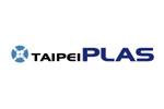 TAIPEI PLAS 2018. Логотип выставки