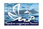 Морская Индустрия России 2017. Логотип выставки