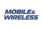 Беспроводные и Мобильные Технологии 2010. Логотип выставки