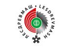 ЛЕСДРЕВМАШ 2018. Логотип выставки