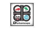 ДОРКОМЭКСПО 2015. Логотип выставки