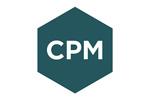 CPM. ПРЕМЬЕРА МОДЫ В МОСКВЕ. ОСЕНЬ 2018. Логотип выставки