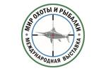 Охота. Рыбалка. Осень 2017. Логотип выставки