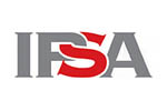 IPSA. Весна 2018. Логотип выставки
