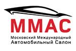 Московский международный автомобильный салон 2018. Логотип выставки
