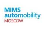 MIMS Automechanika Moscow 2017. Логотип выставки