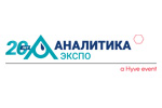 Аналитика Экспо 2019. Логотип выставки