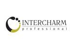 INTERCHARM professional 2019. Логотип выставки