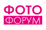 ФОТОФОРУМ 2017. Логотип выставки