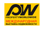Вся недвижимость мира 2012. Логотип выставки