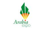 АРАБИЯ-ЭКСПО 2013. Логотип выставки