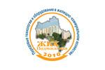 ПЕРЕДОВЫЕ ТЕХНОЛОГИИ И ОБОРУДОВАНИЕ В ЖИЛИЩНО-КОММУНАЛЬНОМ ХОЗЯЙСТВЕ ПОДМОСКОВЬЯ 2012. Логотип выставки