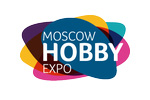 MOSCOW HOBBY EXPO 2017. Логотип выставки