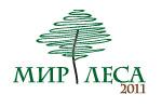 Мир леса 2011. Логотип выставки