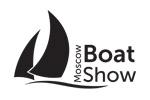 МОСКОВСКОЕ БОУТ ШОУ 2017. Логотип выставки