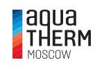 AQUA-THERM Moscow 2018. Логотип выставки