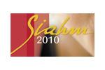 SIAHM 2010. Логотип выставки