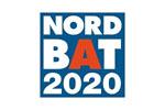 NORD BAT 2020. Логотип выставки