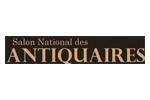 SALON DES ANTIQUAIRES LA ROCHELLE 2017. Логотип выставки