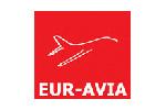 EUR-AVIA CANNES 2010. Логотип выставки