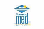 SEATRADE MED 2010. Логотип выставки