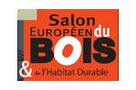 Salon Europeen du Bois et de l'Habitat durable 2014. Логотип выставки